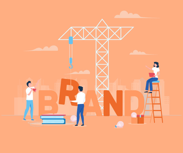 Builds your brand